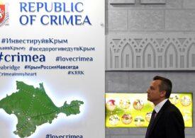 ПМЭФ: Украинский бизнес хочет вернуться в Крым