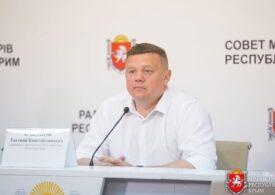 Евгений Кабанов подвел итоги работы курируемых отраслей в первом полугодии 2021 года